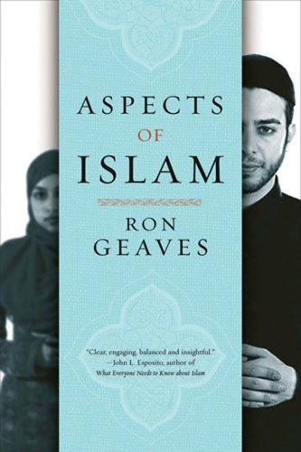 Aspects of Islam   2005 edition cover