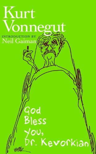 God Bless You, Dr. Kevorkian   2011 edition cover
