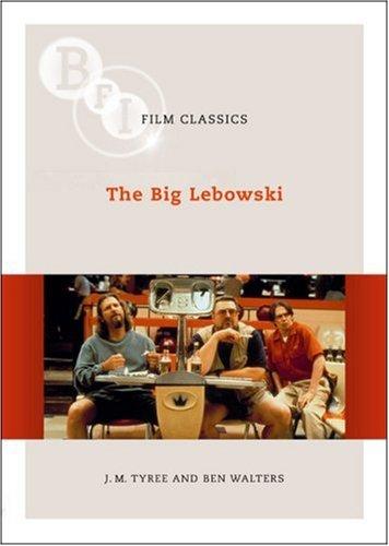 Big Lebowski   2007 9781844571734 Front Cover