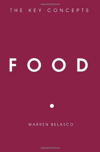 Food   2008 edition cover