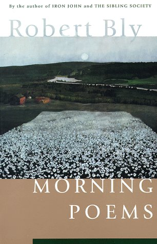 Morning Poems  N/A 9780060928735 Front Cover
