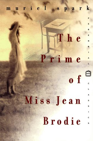 Prime of Miss Jean Brodie  N/A edition cover
