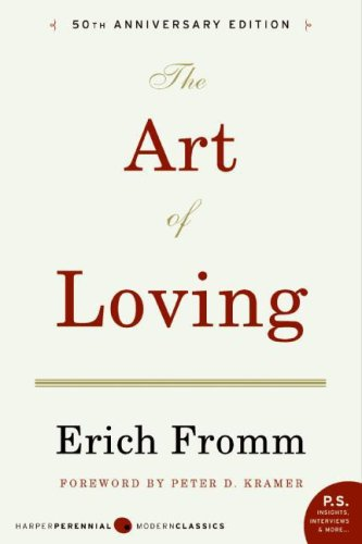 Art of Loving   2006 9780061129735 Front Cover