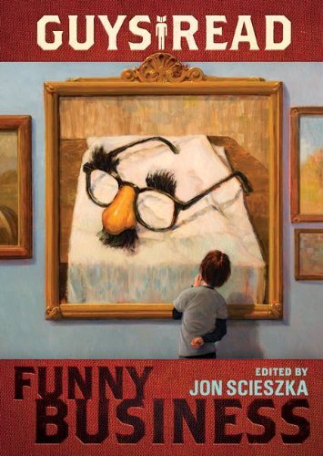 Funny Business   2010 edition cover