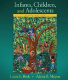 Infants, Children, and Adolescents:   2015 9780133936735 Front Cover