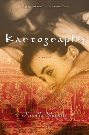 Kartography  N/A edition cover