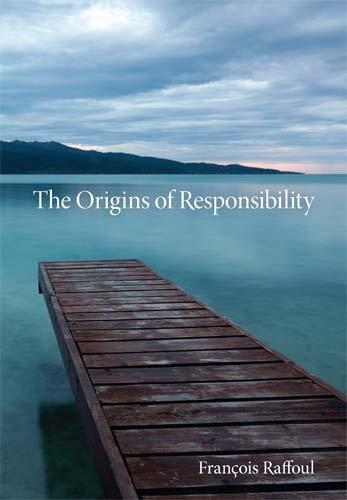 Origins of Responsibility   2010 edition cover