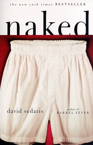 Naked   1997 (Reprint) 9780316777735 Front Cover