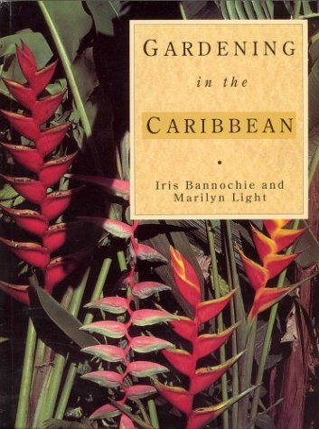 Gardening in the Caribbean N/A edition cover