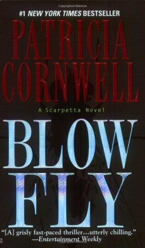 Blow Fly   2003 edition cover
