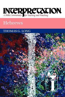 Hebrews  N/A edition cover