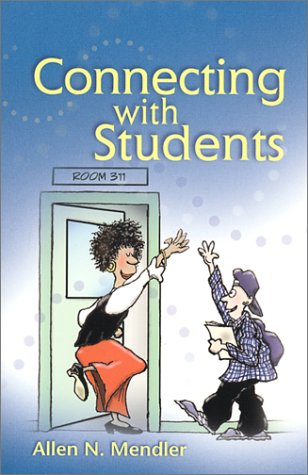 Connecting with Students   2001 edition cover