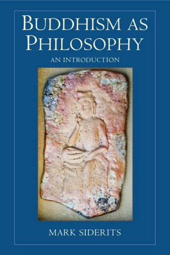 Buddhism As Philosophy   2007 (Reprint) edition cover