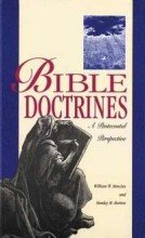 Bible Doctrines A Pentecostal Perspective  2004 edition cover