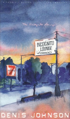 Incognito Lounge  2nd 2007 edition cover
