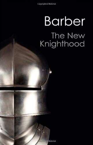 New Knighthood A History of the Order of the Temple N/A edition cover