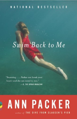 Swim Back to Me   2012 9781400079735 Front Cover