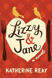 Lizzy and Jane   2014 9781401689735 Front Cover