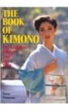Book of Kimono  2nd edition cover
