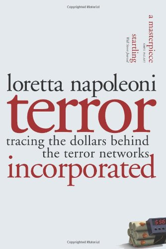 Terror Incorporated Tracing the Dollars Behind the Terror Networks  2005 edition cover