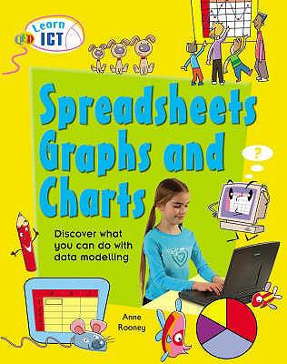 Spreadsheets, Graphs and Charts N/A edition cover