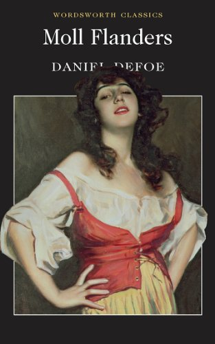 Moll Flanders   1993 edition cover