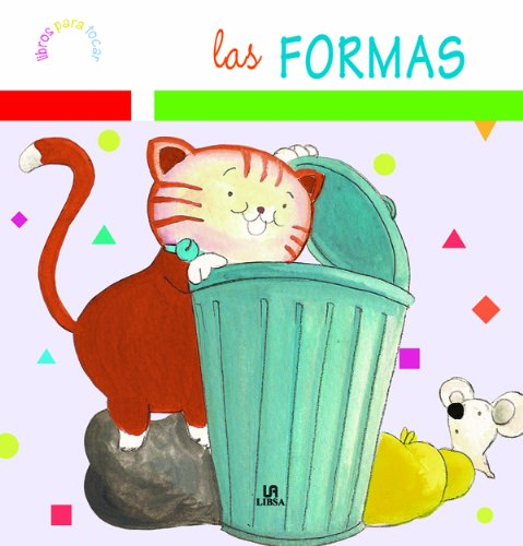 Las Formas/ the Shapes:  2007 edition cover