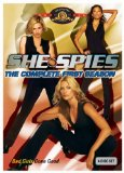 She Spies - The Complete First Season System.Collections.Generic.List`1[System.String] artwork