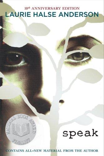 Speak  10th 2009 (Anniversary) edition cover
