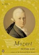 Mozart A Life N/A 9780143037736 Front Cover