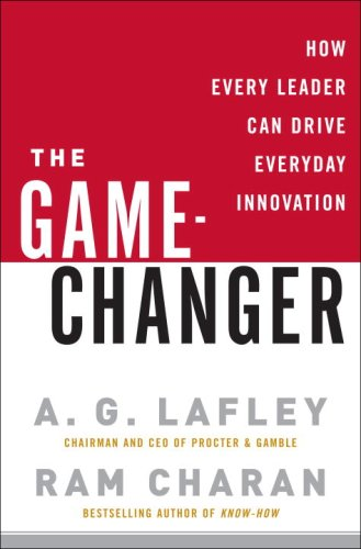 Game-Changer How You Can Drive Revenue and Profit Growth with Innovation  2008 edition cover