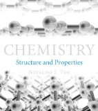 Chemistry Structure and Properties Plus MasteringChemistry with EText -- Access Card Package  2015 edition cover