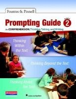 Prompting Guide Thinking, Talking, and Writing  2012 edition cover