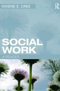 Social Work A Reader  2011 edition cover