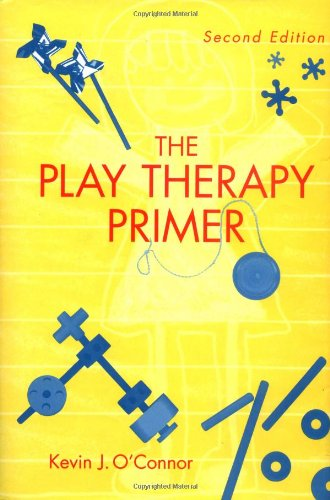 Play Therapy Primer  2nd 2000 (Revised) edition cover