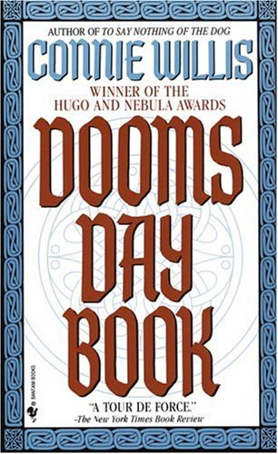 Doomsday Book   1992 edition cover