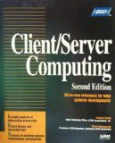 Client/Server Computing  2nd 9780672304736 Front Cover