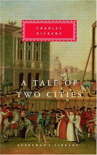 Tale of Two Cities  N/A 9780679420736 Front Cover