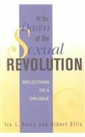 At the Dawn of the Sexual Revolution Reflections on a Dialogue  2002 9780759102736 Front Cover