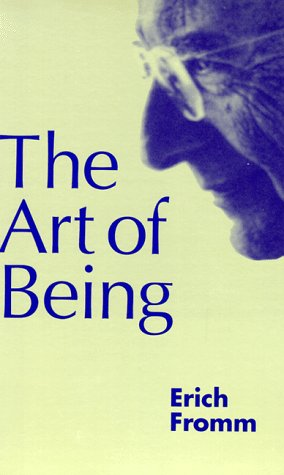 Art of Being  Revised edition cover