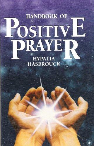 Handbook of Positive Prayer  1995 edition cover