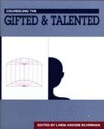 Counseling the Gifted and Talented   2000 edition cover