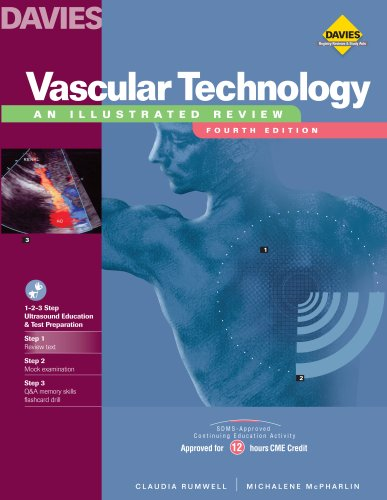 Vascular Technology : An Illustrated Review 4th 2009 (Revised) edition cover