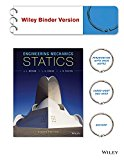 Engineering Mechanics - Statics  8th 2014 9781118919736 Front Cover