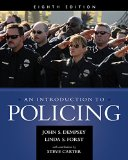 An Introduction to Policing:   2015 edition cover