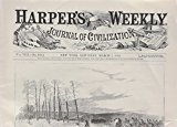 Harper's Weekly March 5 1864  N/A 9781557097736 Front Cover