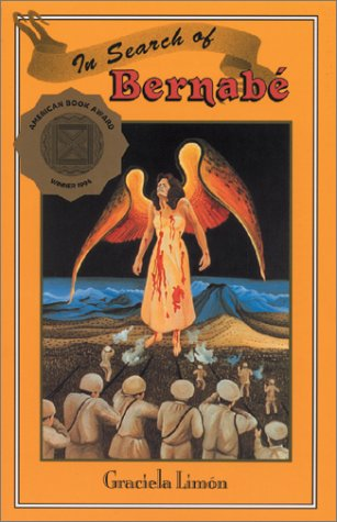 In Search of Bernabe  1993 edition cover