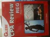 Cpa Reg Acad 2013  N/A edition cover