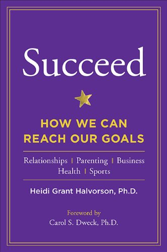 Succeed How We Can Reach Our Goals  2011 edition cover