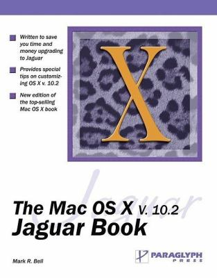 Mac OS X   2003 9781932111736 Front Cover